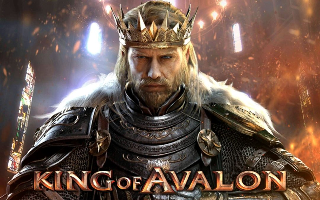 King of Avalon Hack: Kostenloses Gold.