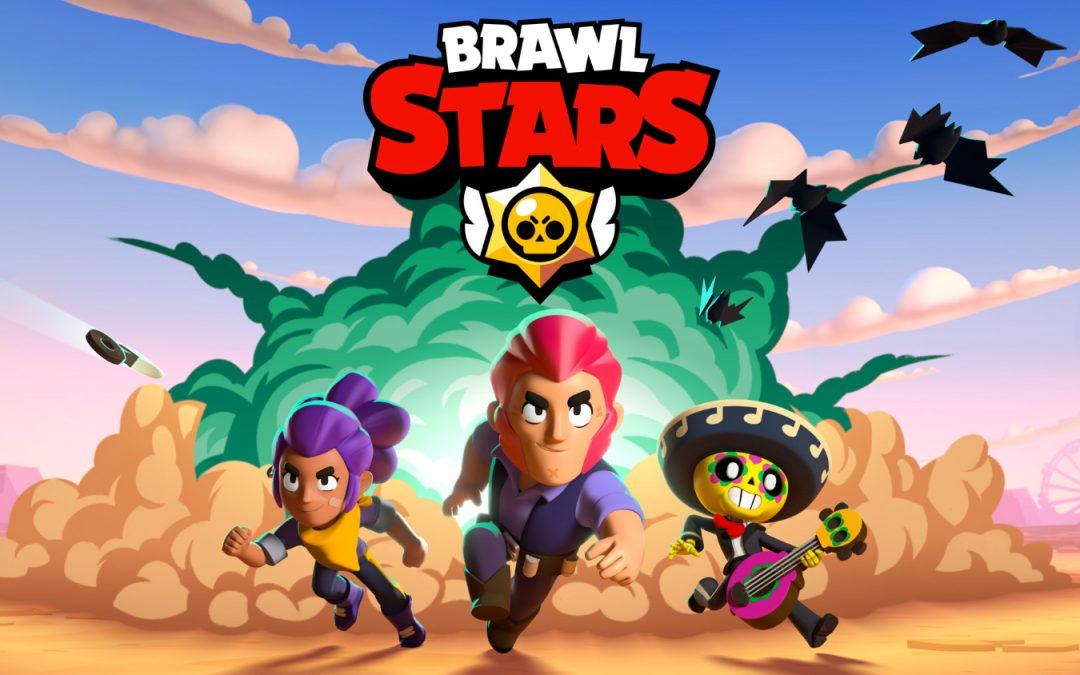 Brawl Stars Hack: Kostenlose Münzen und Juwelen.
