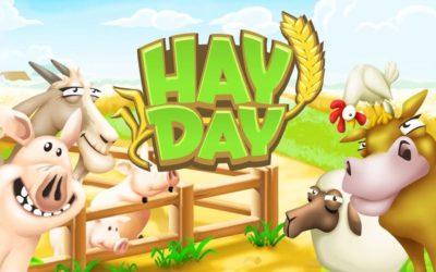Hay Day Hack: Kostenlose Münzen und Diamanten.