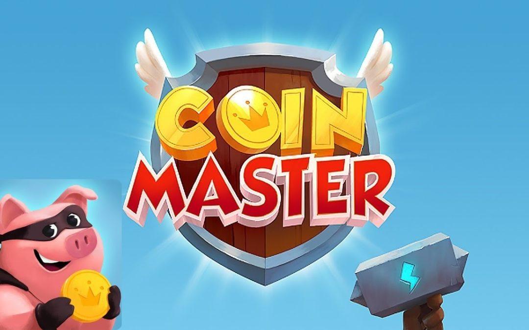 Coin Master Hack: Kostenlose Münzen und Versuche.