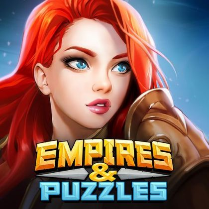 Empires And Puzzles Juwelen