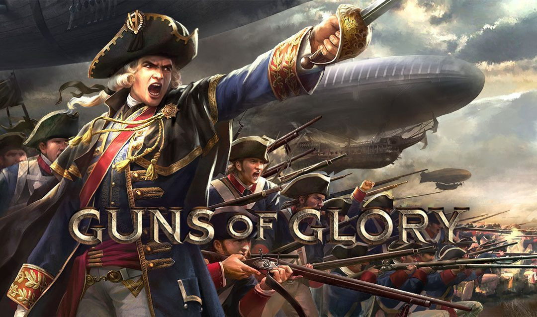 Guns of Glory Hack: Kostenloses Gold.
