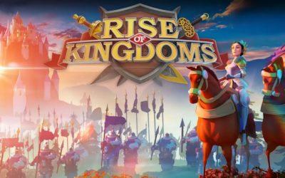 Rise of Kingdoms Hack: Kostenlose Edelsteine.