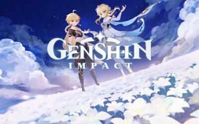 Genshin Impact Hack: Kostenlose Kristalle und Münzen.
